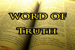 Word-of-Truth